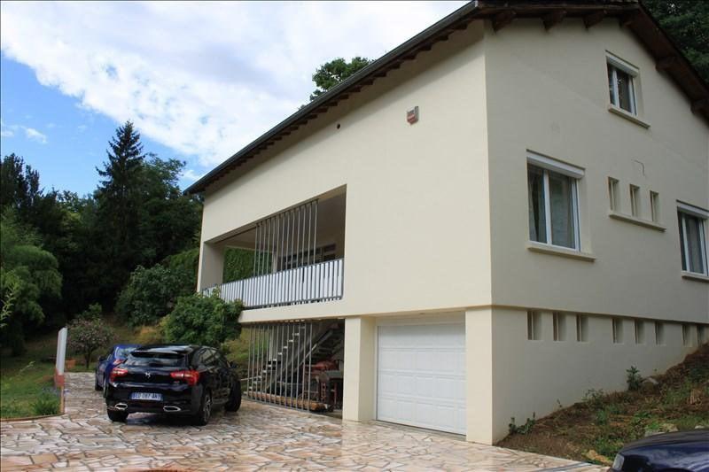 Venta  casa Vienne 295000€ - Fotografía 3