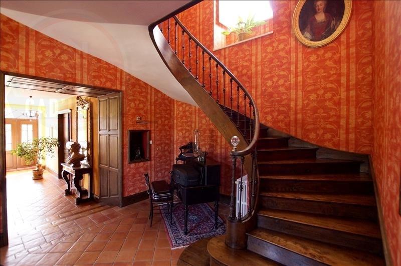Deluxe sale house / villa Pressignac vicq 3150000€ - Picture 7
