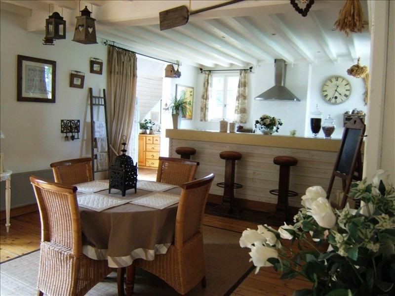 Vente maison / villa Landean 463500€ - Photo 3