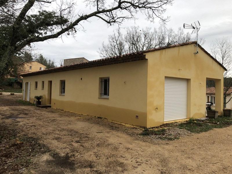 Revenda casa Fayence 388000€ - Fotografia 3