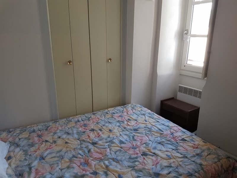 Verkoop  appartement Bagneres de luchon 129600€ - Foto 6