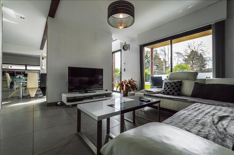 Deluxe sale house / villa Pau 520000€ - Picture 4