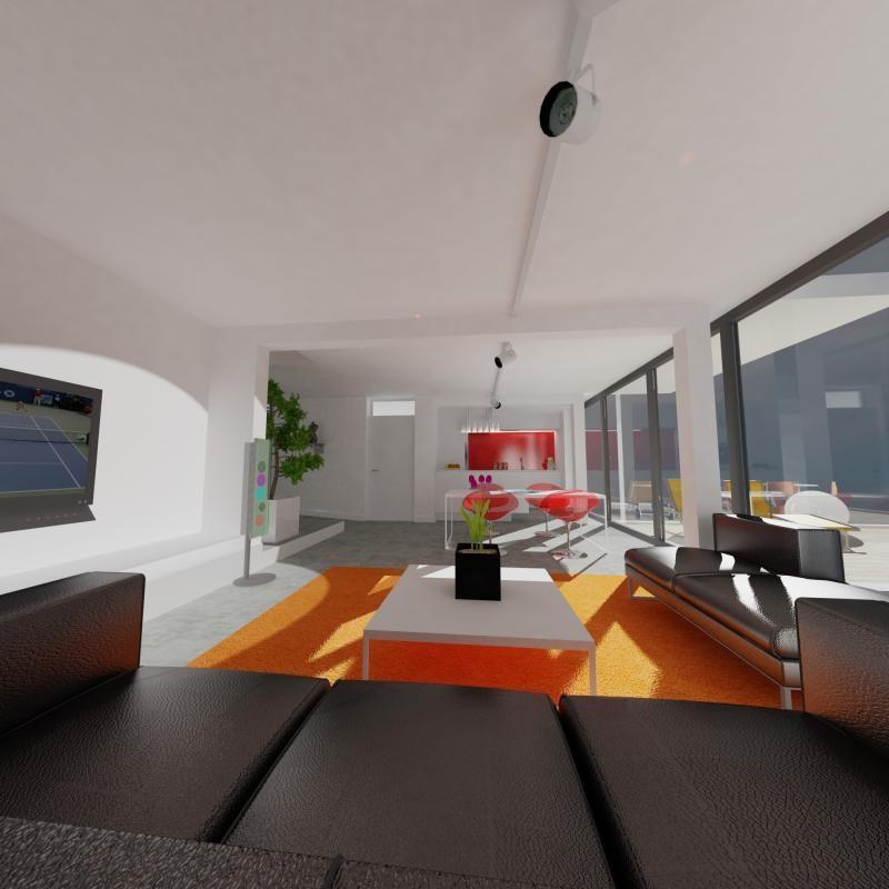 Vente de prestige appartement Strasbourg 389800€ - Photo 4
