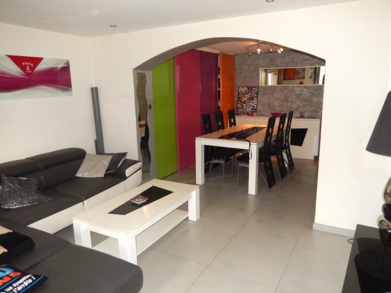 Vente maison / villa Villeneuve les maguelone 170000€ - Photo 2
