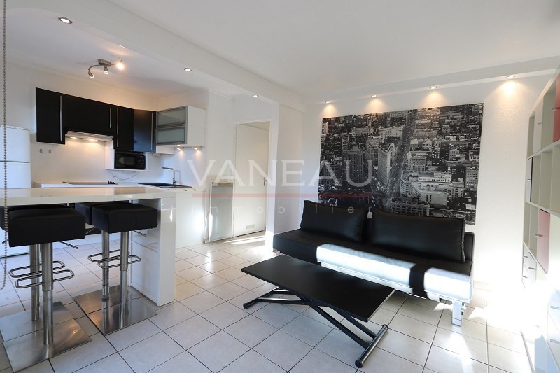 Vente de prestige appartement Antibes 198 000€ - Photo 10