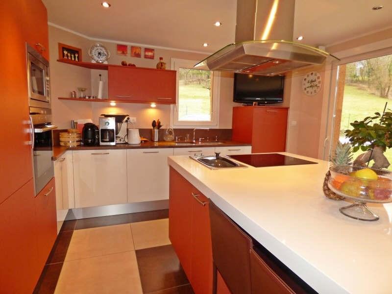 Deluxe sale house / villa Gresy sur aix 980000€ - Picture 2