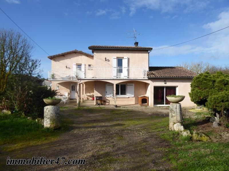 Vente maison / villa Granges sur lot 179 900€ - Photo 17