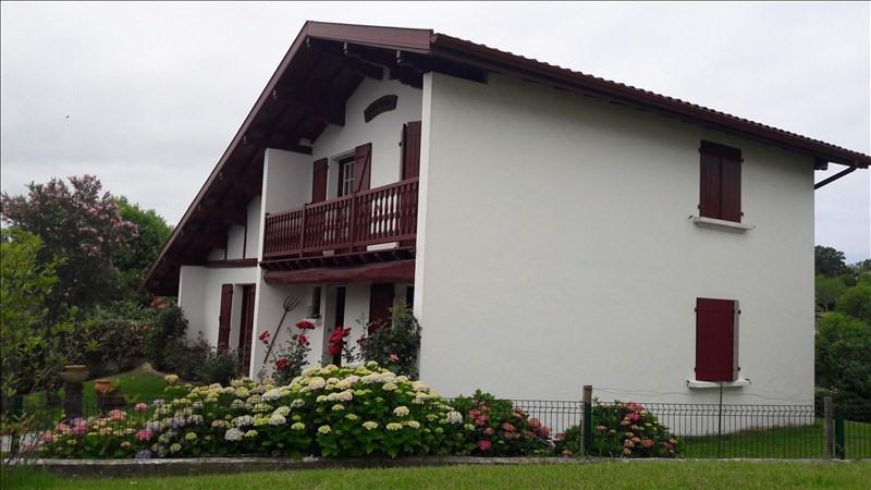Vente de prestige maison / villa Bidart 639000€ - Photo 2