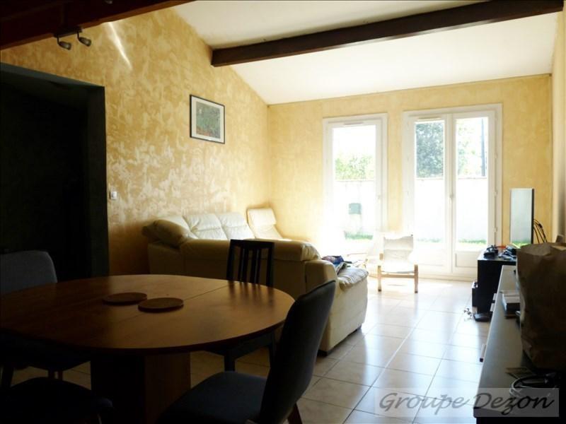 Vente maison / villa Fonbeauzard 245000€ - Photo 2