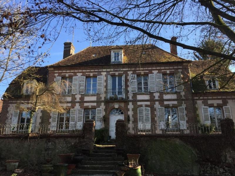 Sale house / villa Laversines 375000€ - Picture 1