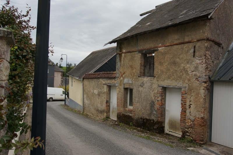 Sale house / villa Ivoy le pre 40000€ - Picture 2