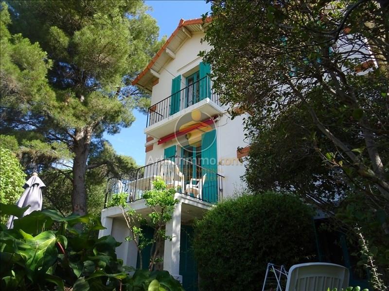 Deluxe sale house / villa Sainte maxime 790000€ - Picture 2