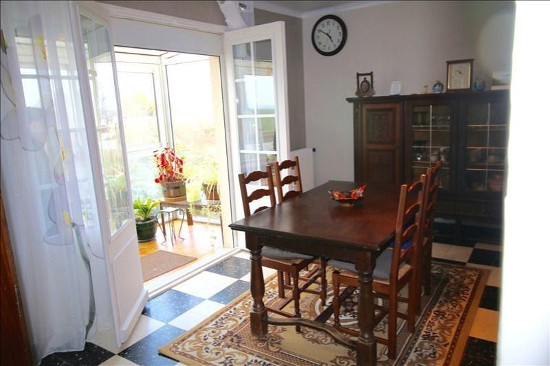 Vente maison / villa La ferriere sur risle 126000€ - Photo 4