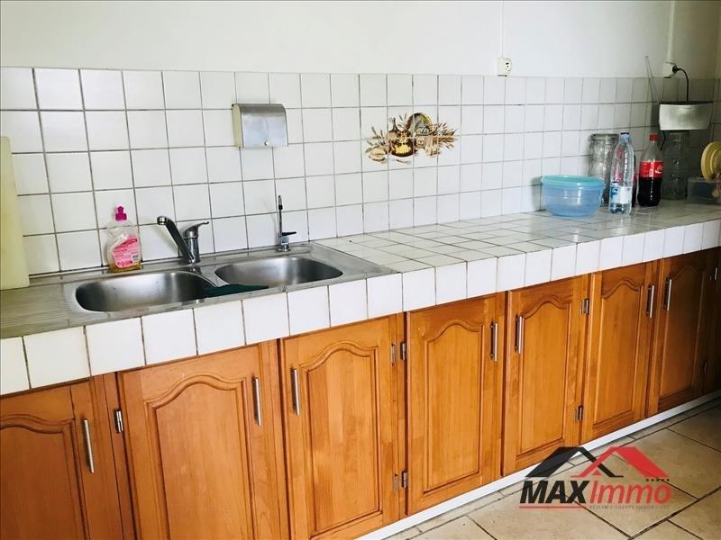 Vente maison / villa La possession 320000€ - Photo 7