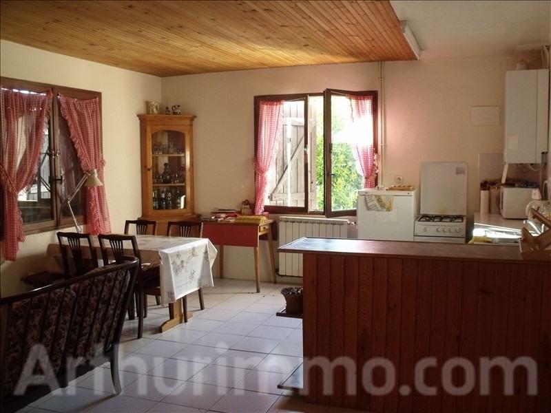 Sale house / villa St etienne de gourgas 220000€ - Picture 6