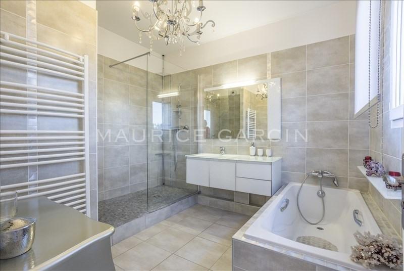 Revenda residencial de prestígio apartamento Orange 790000€ - Fotografia 6