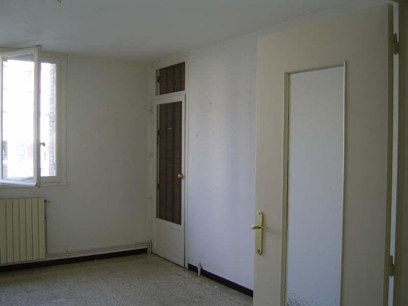 Verhuren  appartement Nimes 550€ CC - Foto 6