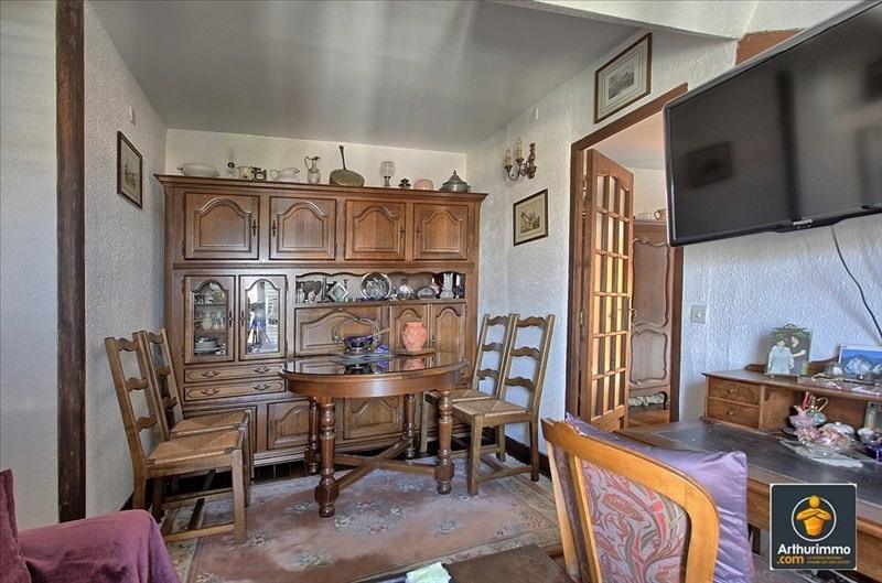Sale apartment Villeneuve st georges 110000€ - Picture 3