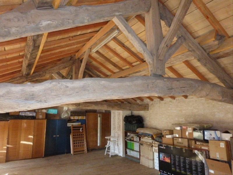 Deluxe sale house / villa Louzignac 292000€ - Picture 11