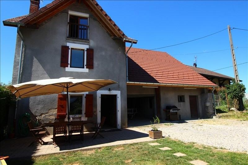 Vente maison / villa Arenthon 345000€ - Photo 1