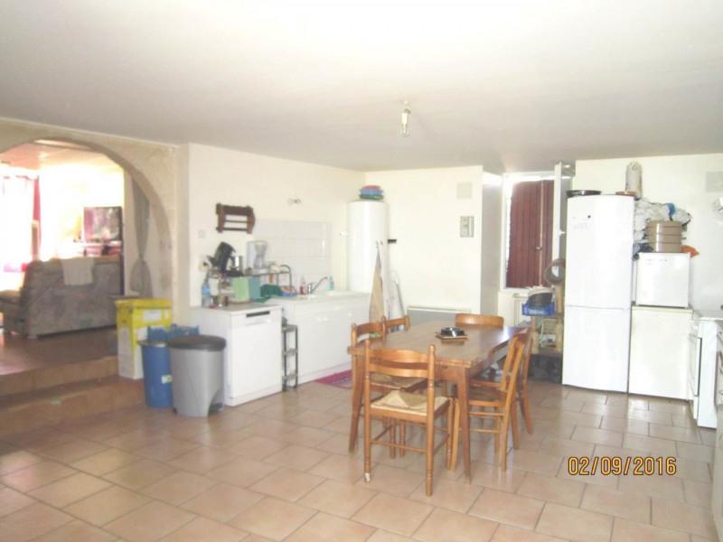 Rental house / villa Cherac 524€ CC - Picture 1