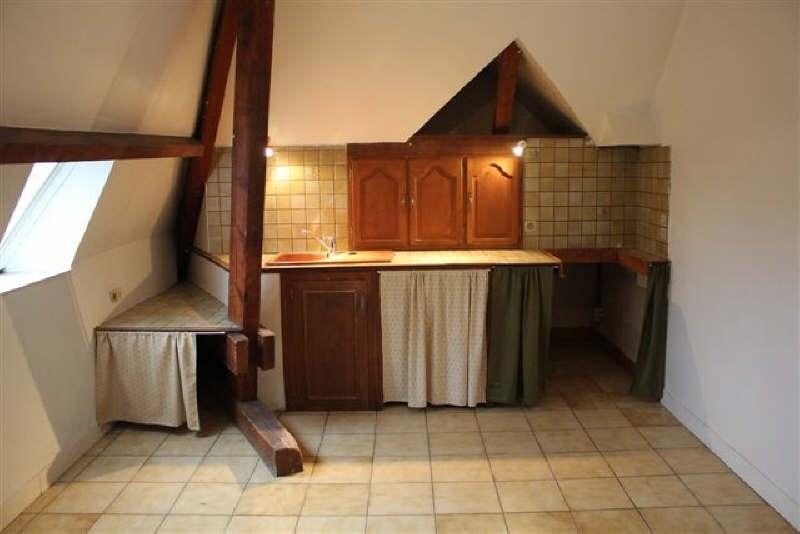 Investimento apartamento Maintenon 99000€ - Fotografia 1