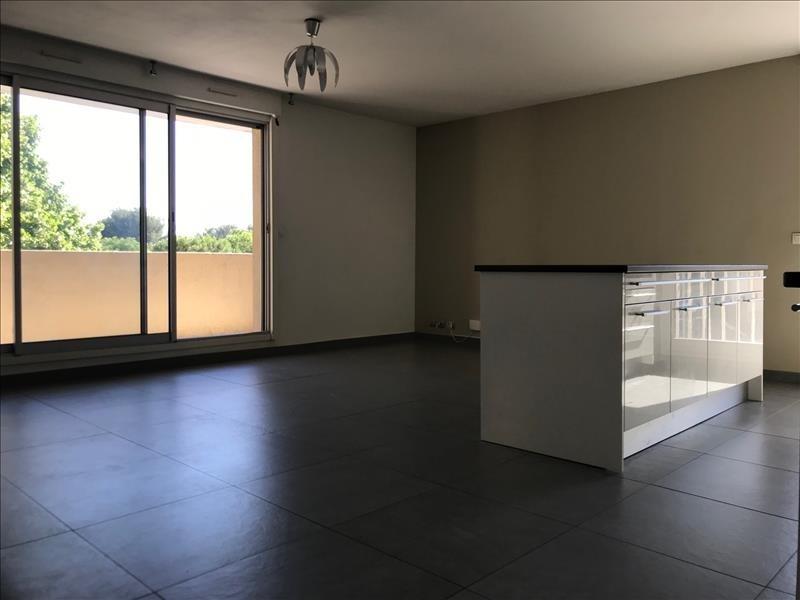 Vente appartement Aix en provence 420000€ - Photo 2