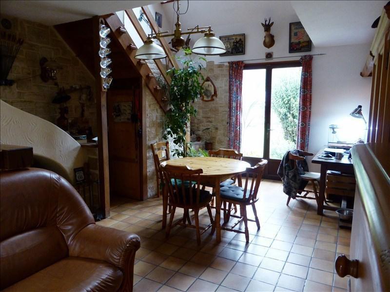 Vente maison / villa Monchy st eloi 192000€ - Photo 3