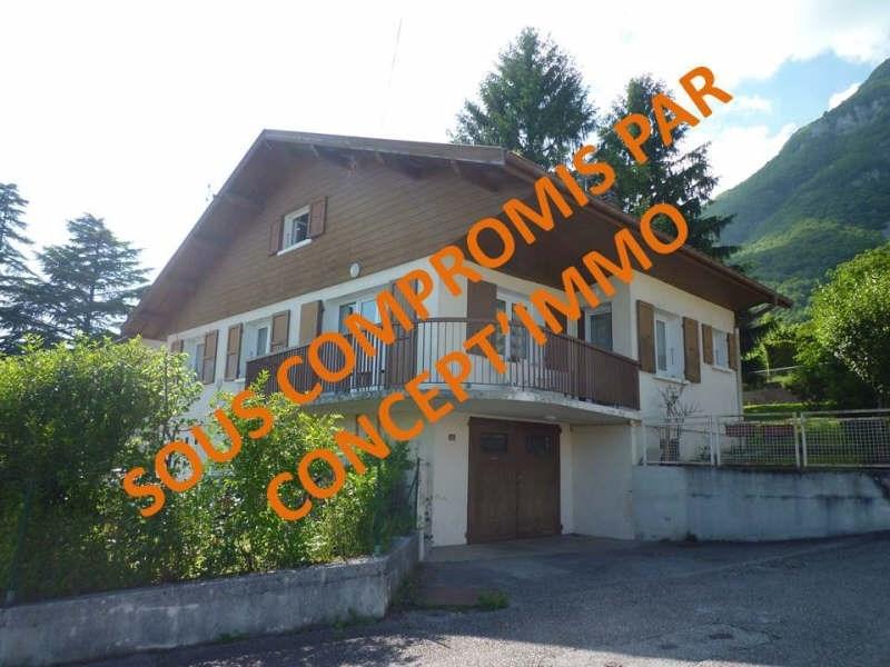 Sale house / villa Culoz 208000€ - Picture 1