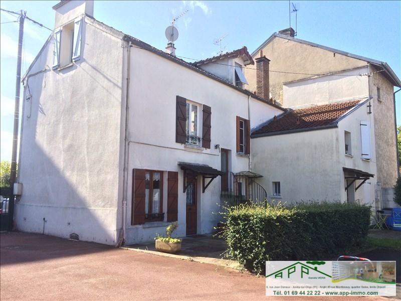 Sale apartment Viry chatillon 117000€ - Picture 1