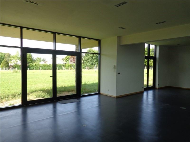 Sale house / villa Vineuil 548000€ - Picture 3