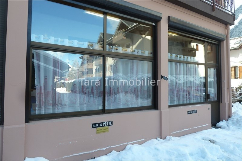 Vente appartement Chamonix mont blanc 235000€ - Photo 10