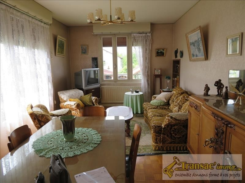 Vente maison / villa Puy guillaume 97 650€ - Photo 3