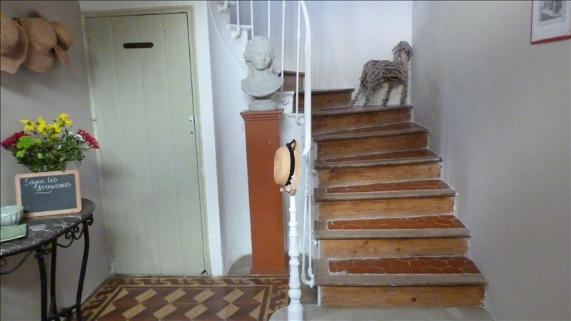 Verkoop  huis Gigondas 210000€ - Foto 8