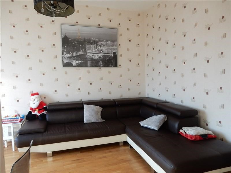 Vente appartement Sarcelles 179000€ - Photo 5