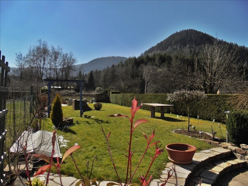 Sale house / villa Schirmeck 156000€ - Picture 3