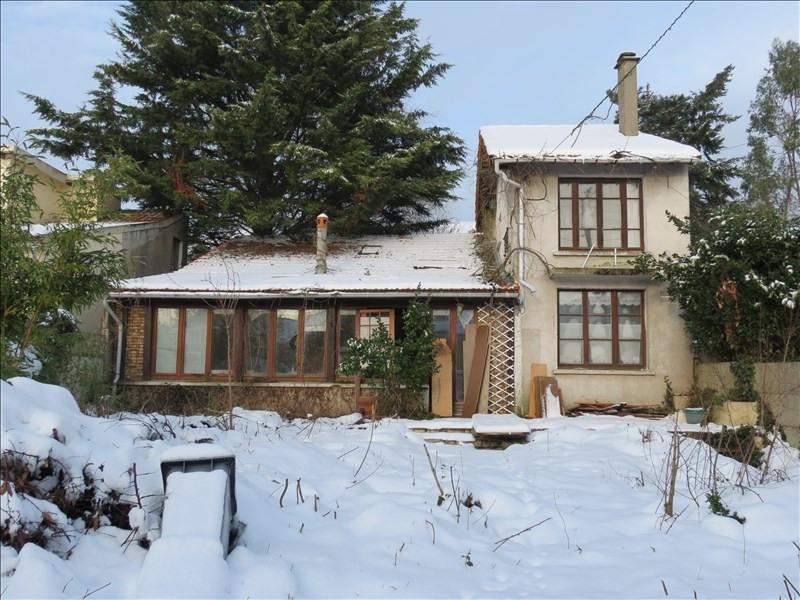 Vente maison / villa St leu la foret 214500€ - Photo 8