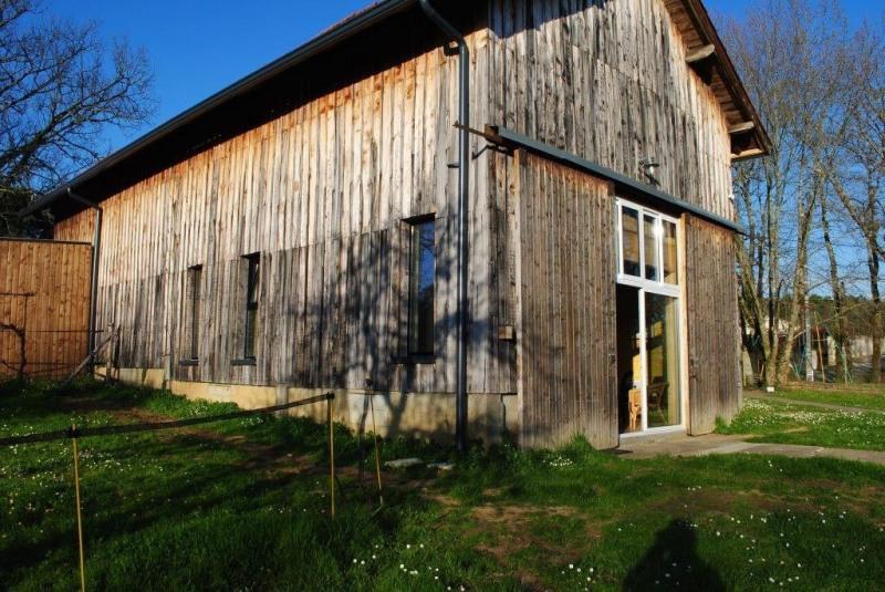Vente maison / villa Mouleydier 441000€ - Photo 6