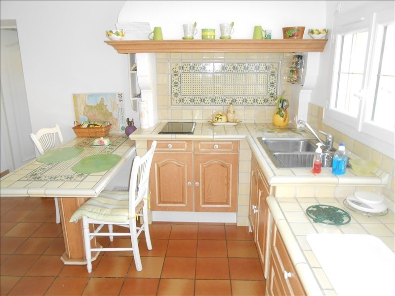 Sale house / villa Aulnay 263 750€ - Picture 10