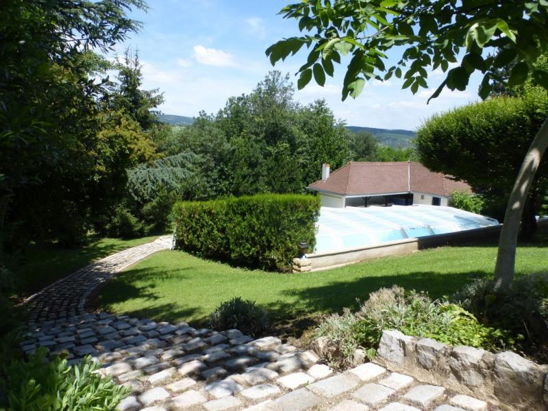 Vente maison / villa Vienne 460000€ - Photo 2