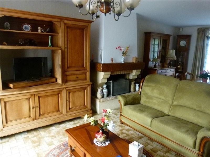 Vente maison / villa Garancieres 399000€ - Photo 5