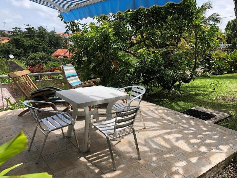 Sale house / villa Les trois ilets 472500€ - Picture 4