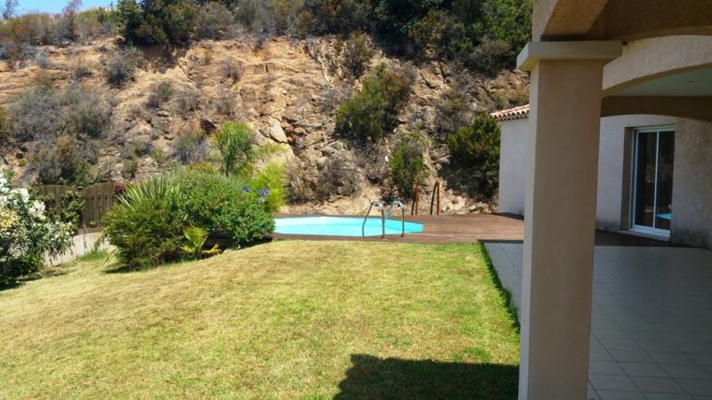 Sale house / villa Albitreccia 645000€ - Picture 28