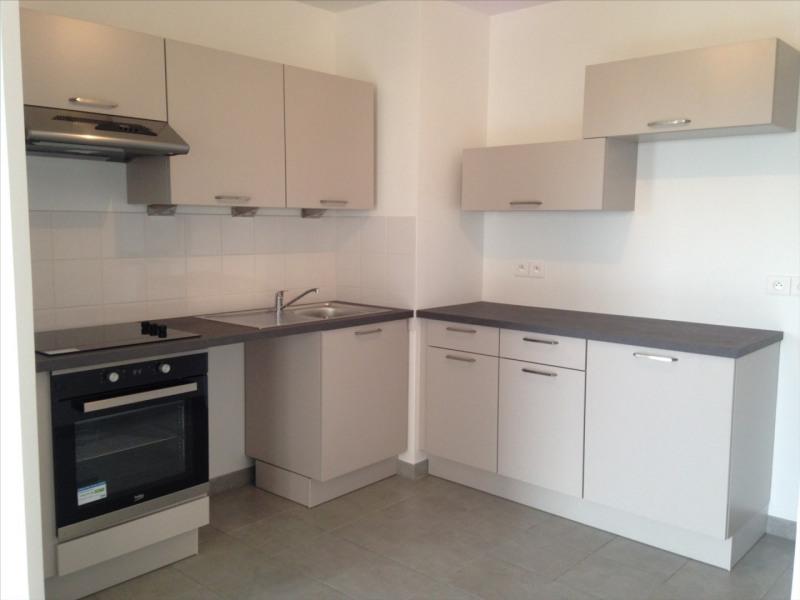 Location appartement Villeurbanne 830€ CC - Photo 1
