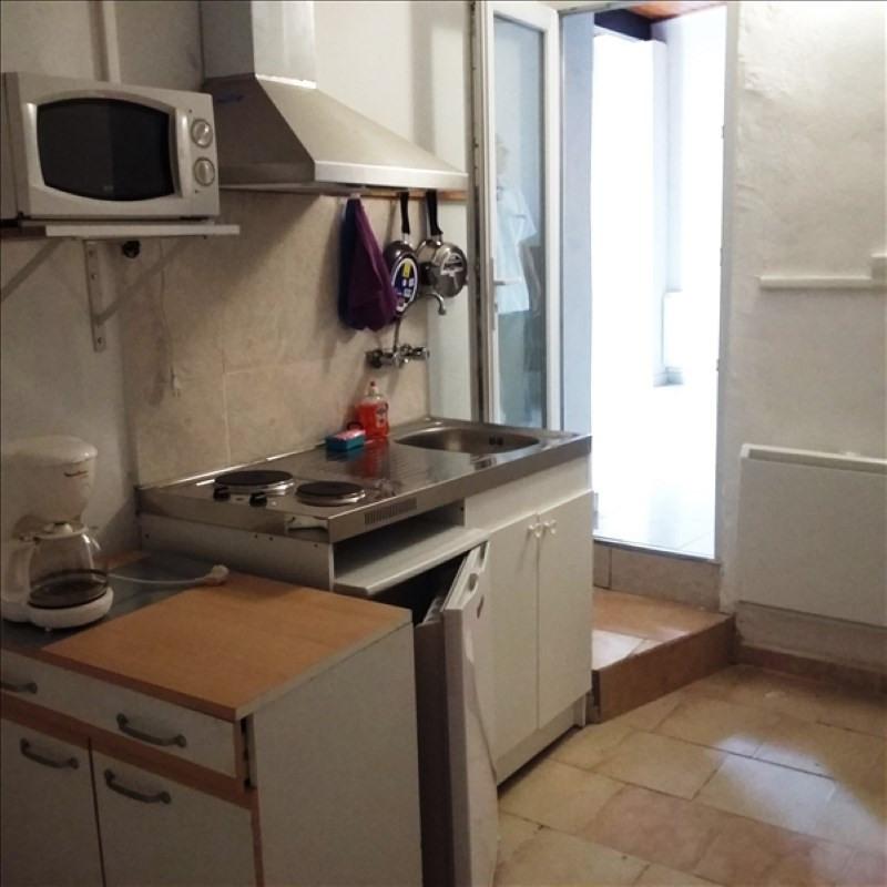 Rental apartment Marseille 9ème 550€ CC - Picture 4