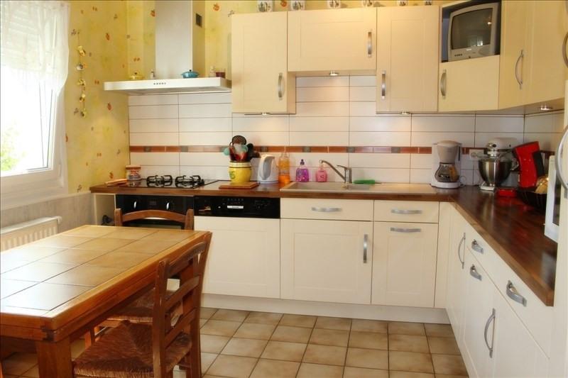 Sale house / villa Moyenmoutier 169000€ - Picture 2
