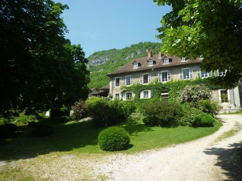 Deluxe sale house / villa Seyssel 695000€ - Picture 3