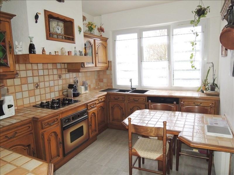 Vente appartement Poissy 255000€ - Photo 7