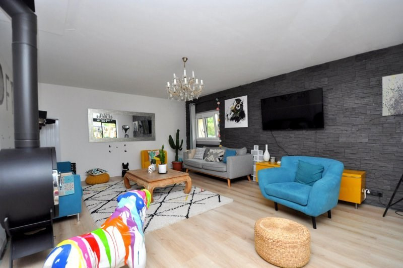 Sale house / villa Fontenay les briis 399000€ - Picture 5
