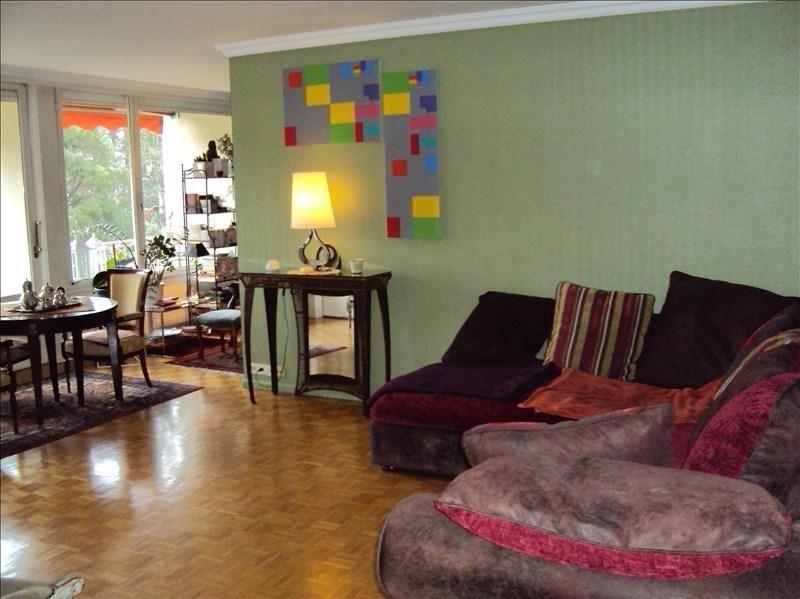 Sale apartment Mulhouse 199000€ - Picture 2